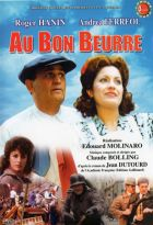 Achat DVD Au bon beurre