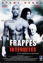 Achat DVD Frappes interdites
