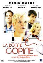 Achat DVD Bonne copine (La)