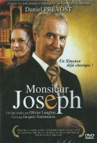 Achat DVD Monsieur Joseph