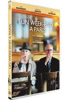 DVD Un Week-End � Paris