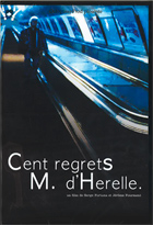 Cent regrets M. d'Herelle