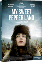 DVD My Sweet Pepper Land