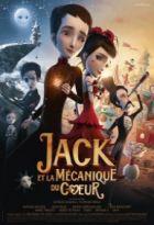 DVD Jack et la M�canique du coeur
