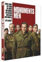 DVD Monuments Men