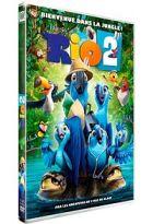 Rio 2. DVD / Carlos Saldanha, réal. | Saldanha, Carlos. Monteur. Scénariste