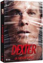 Dexter : saison 8 | Manos, James Jr.. Réalisateur