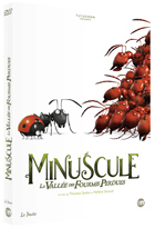 Minuscule : la vallée des fourmis perdues |