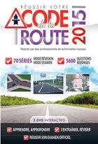 Réussir votre code de la route 2015