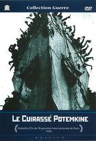 Achat DVD Cuirass� Potemkine (Le)