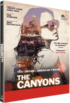 The Canyons |