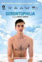 DVD Gerontophilia