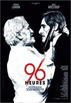 DVD 96 Heures