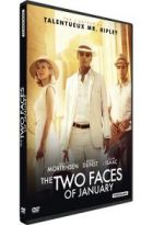 DVD The Two Faces of January