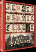 DVD The Grand Budapest Hotel