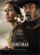 DVD The Homesman