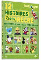 DVD Ma Compil' - 12 Histoires de cours de r�cr�
