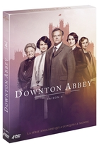 Downton Abbey Saison 4
