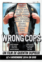 DVD Wrong Cops