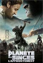 DVD Plan�te des singes (La) - L'affrontement