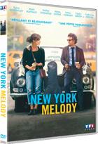 New York Melody | Carney, John (1972-....). Réalisateur