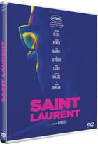 DVD Saint Laurent