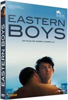 Eastern Boys | Campillo, Robin. Réalisateur