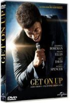 DVD Get On Up