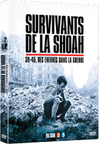 Survivants de la Shoah