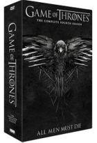 Trône de Fer (Game of Thrones / Le ) : Saison 4 | Benioff, David (1970-....). Antécédent bibliographique