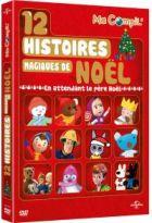 DVD Ma Compil' - 12 histoires magiques de No�l