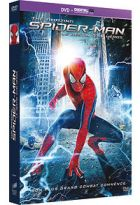 Achat DVD The Amazing Spider-Man 2 - Le Destin d'un h�ros