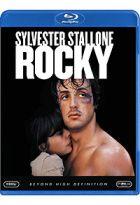 Achat Blu-ray Rocky