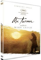 DVD Mr. Turner