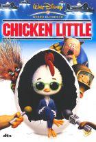 Achat Blu-ray Chicken Little