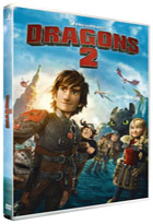 Dragons 2 = How to Train Your Dragon 2 |