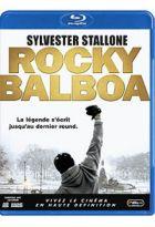 Achat Blu-ray Rocky Balboa