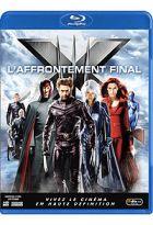 Achat Blu-ray X-Men 3 - l'affrontement final