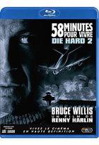 Achat Blu-ray 58 Minutes pour vivre