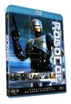 Achat Blu-ray RoboCop