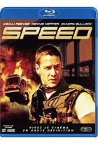 Achat Blu-ray Speed