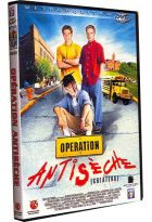 Achat DVD Op�ration antis�che  - Cheaters