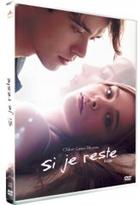 Si je reste : If I stay / R.J. Cutler, réal. | Cutler, R.J. - Réal.. Monteur