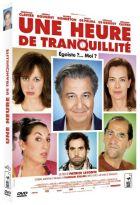 Une Heure de tranquillité   Leconte, Patrice (1947-....). Réalisateur