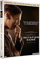 DVD Imitation Game