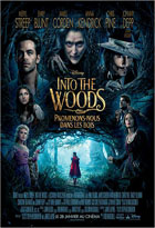 Into the woods |