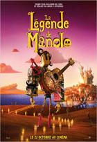Légende de Manolo (La) | R. Gutierrez, Jorge. Metteur en scène ou réalisateur
