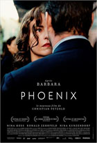 DVD Phoenix