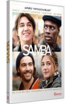 Samba | Toledano, Eric (1971-....). Réalisateur