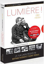 Lumière ! Le Cinéma inventé : Présenté par Bertrand Tavernier et Thierry Frémaux | Lumière, Louis. Réalisateur